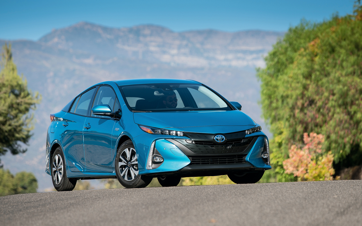 6 Of The Best 2018 Evs Both Full Battery Electric And Plug In Hybrid