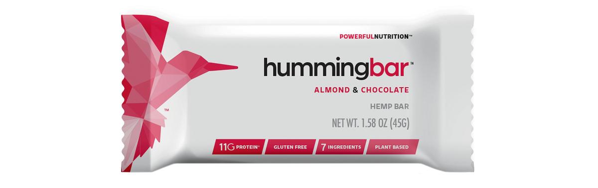 Humming Hemp Hummingbars