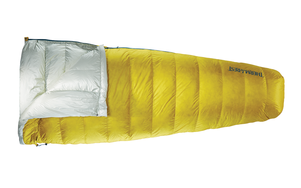 OHM sleeping bag