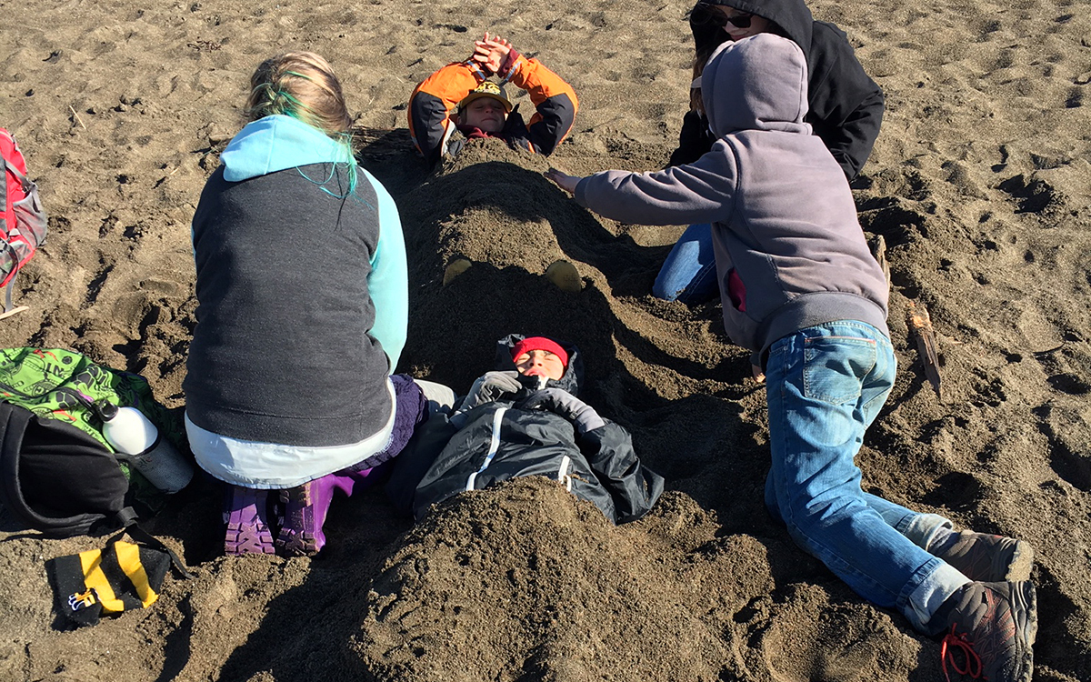 Kids With Disabilities Have a Right to Outdoor Field Trips 2
