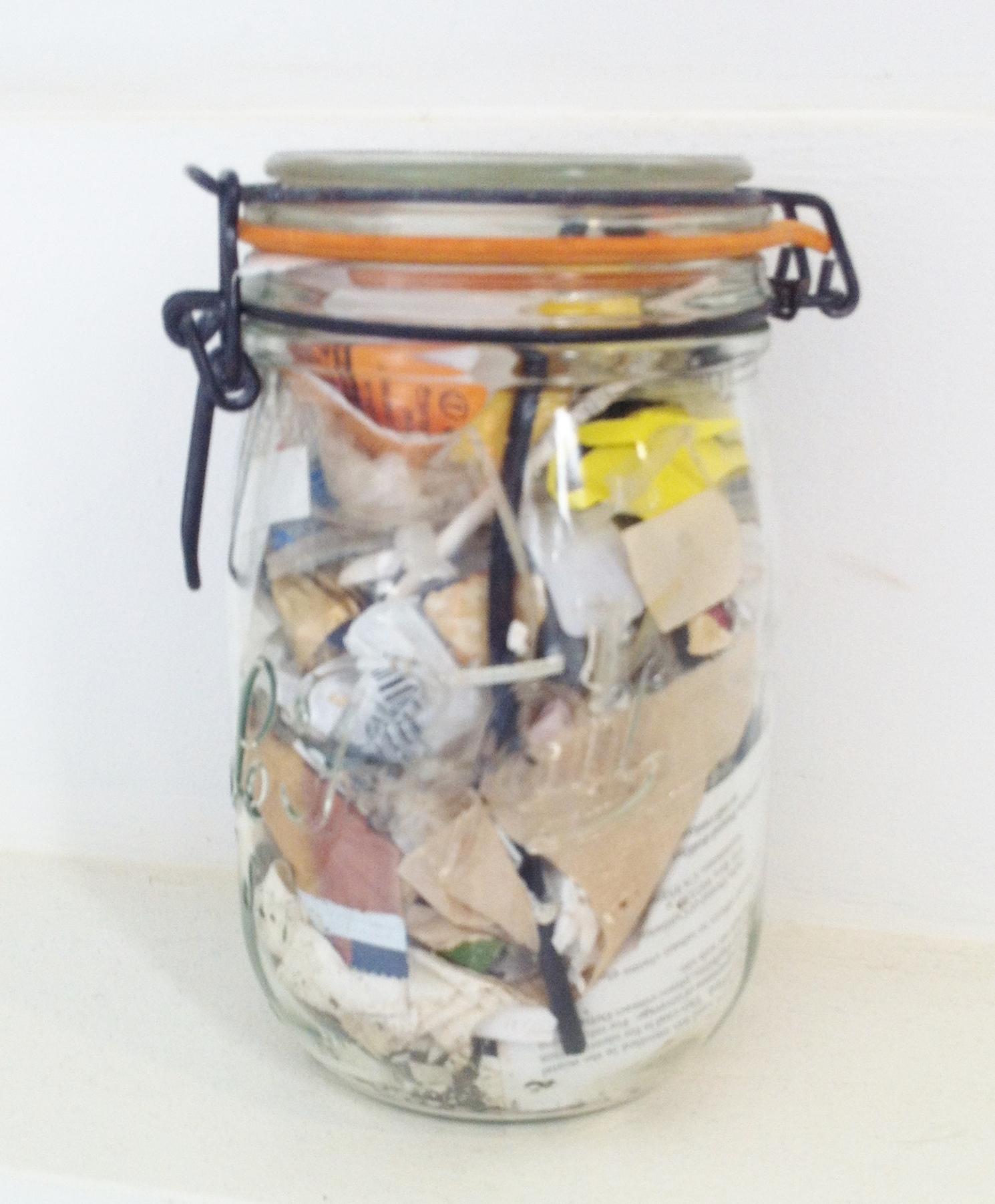 ... zero waste home, eat zero waste meals, and take zero waste vacations