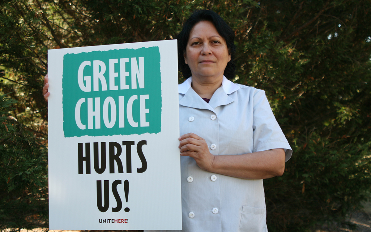 Are Hotel Greening Programs Hurting Housekeepers? 2
