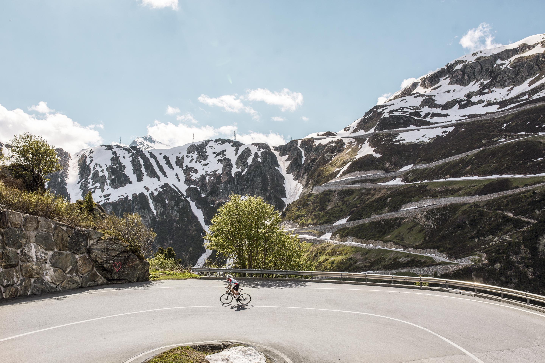 Switzerland's Most Beautiful Alpine Regions