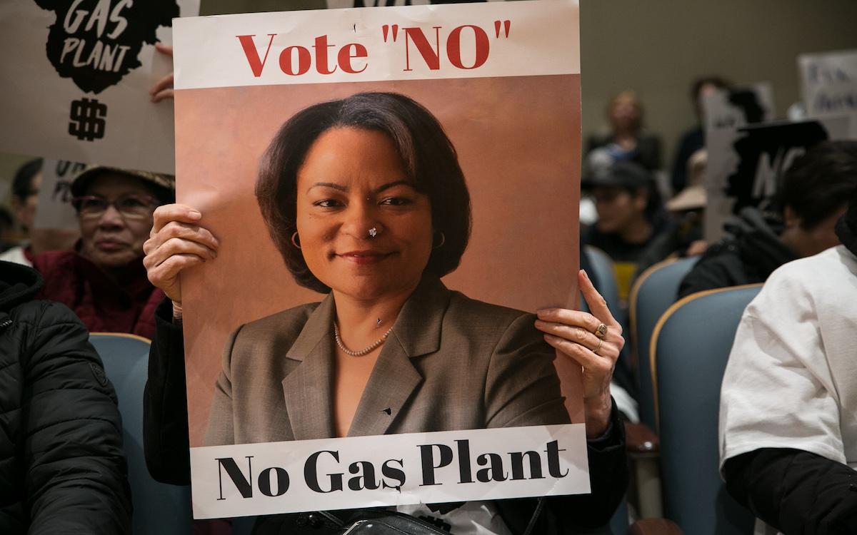 Entergy Gas Plant Evokes New Orleans Legacy of Environmental