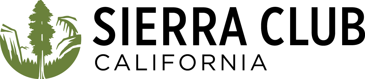 Sierra Club California chapter logo